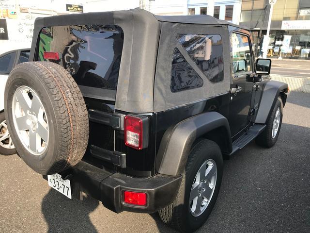 「その他」「クライスラージープ ラングラー」「SUV・クロカン」「奈良県」の中古車10