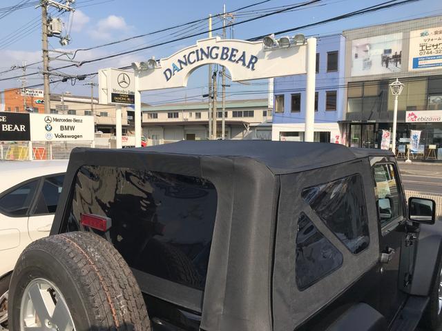 「その他」「クライスラージープ ラングラー」「SUV・クロカン」「奈良県」の中古車11