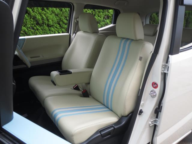 ホンダ N-BOXスラッシュ X ハンドルヒーター シートヒーター スマートキー プッシュ