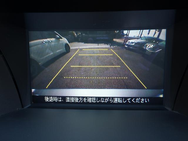35iL HDDナビ 追突軽減ブレーキ バックカメラ 禁煙車(10枚目)