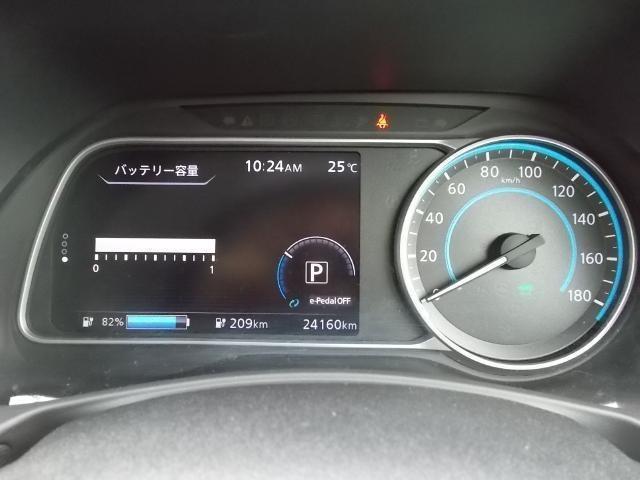 「日産」「リーフ」「コンパクトカー」「和歌山県」の中古車13