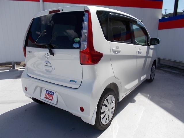 「日産」「デイズ」「コンパクトカー」「和歌山県」の中古車2