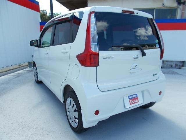 「日産」「デイズ」「コンパクトカー」「和歌山県」の中古車8