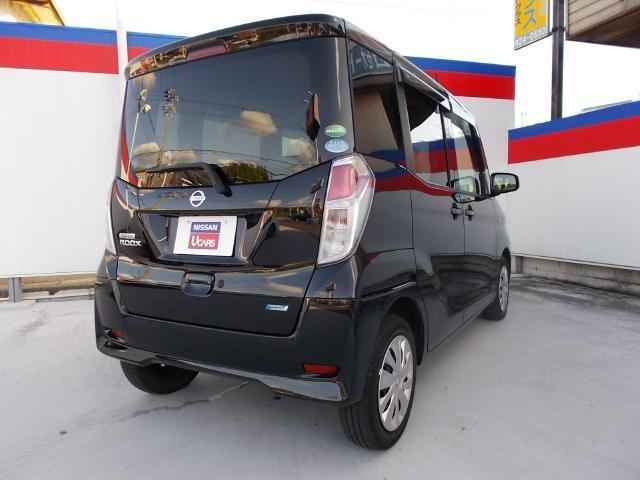 「日産」「デイズルークス」「コンパクトカー」「和歌山県」の中古車2