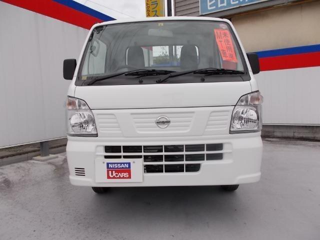 「日産」「NT100クリッパー」「トラック」「和歌山県」の中古車4