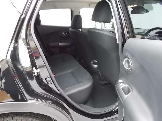「日産」「ジューク」「SUV・クロカン」「和歌山県」の中古車17