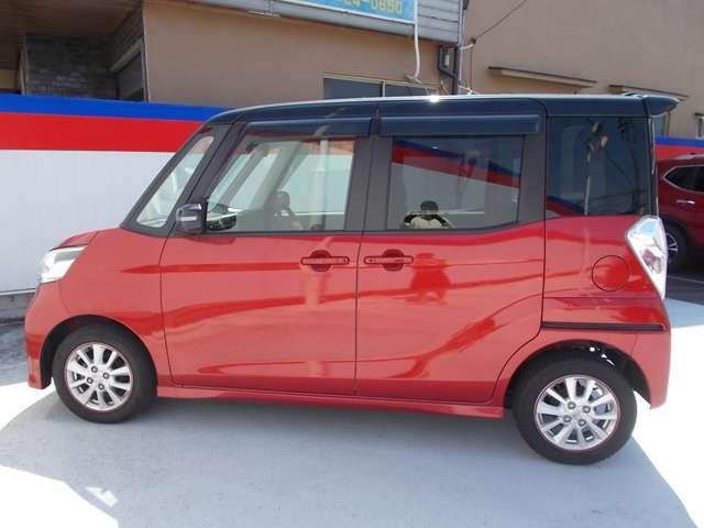 「日産」「デイズルークス」「コンパクトカー」「和歌山県」の中古車7