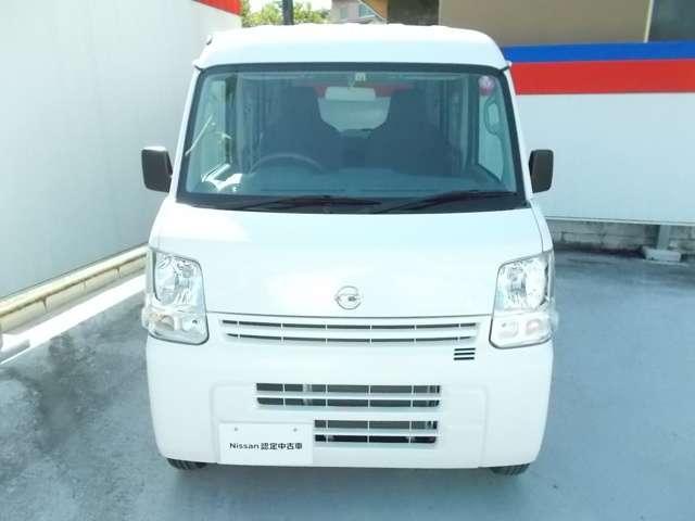 「日産」「NV100クリッパー」「軽自動車」「和歌山県」の中古車4