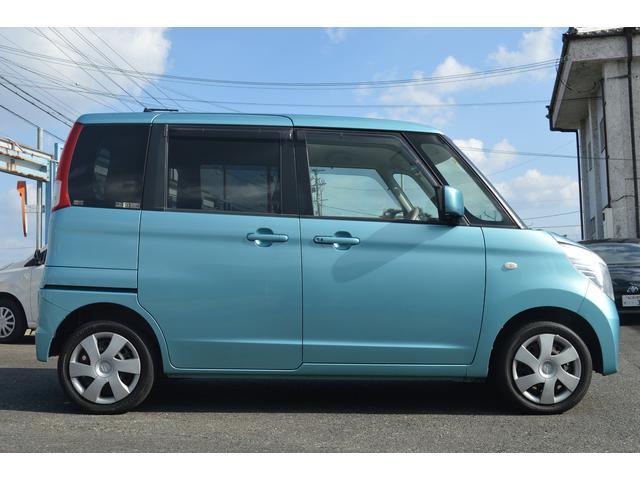 「スズキ」「パレット」「コンパクトカー」「奈良県」の中古車11
