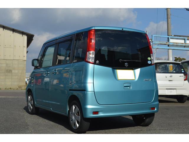 「スズキ」「パレット」「コンパクトカー」「奈良県」の中古車15