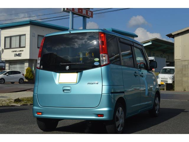 「スズキ」「パレット」「コンパクトカー」「奈良県」の中古車17