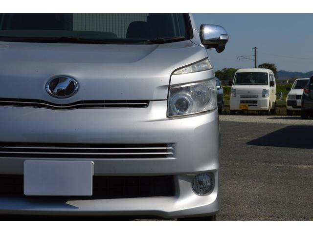 「トヨタ」「ヴォクシー」「ミニバン・ワンボックス」「奈良県」の中古車9