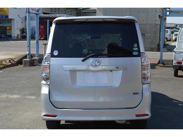 「トヨタ」「ヴォクシー」「ミニバン・ワンボックス」「奈良県」の中古車34