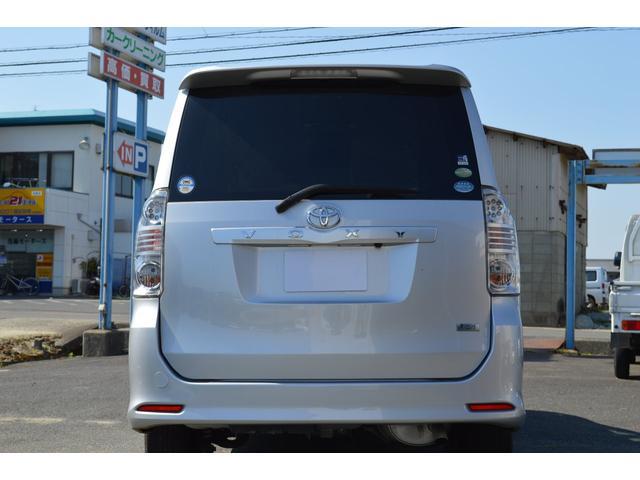 「トヨタ」「ヴォクシー」「ミニバン・ワンボックス」「奈良県」の中古車35
