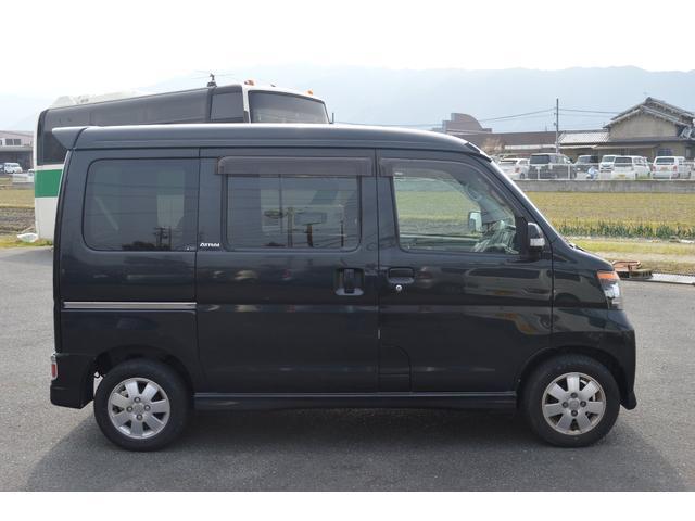 「ダイハツ」「アトレーワゴン」「コンパクトカー」「奈良県」の中古車2