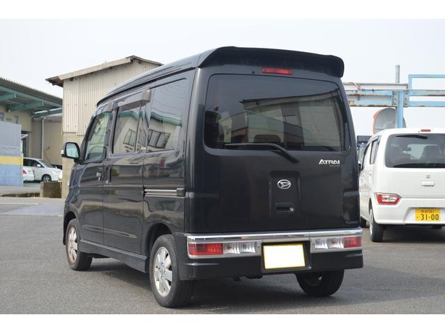 「ダイハツ」「アトレーワゴン」「コンパクトカー」「奈良県」の中古車6