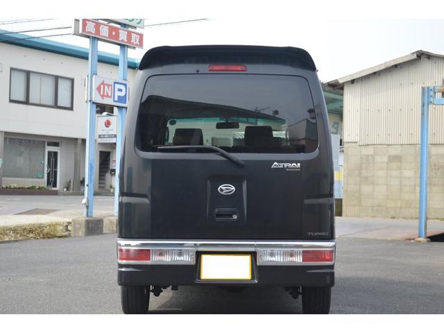 「ダイハツ」「アトレーワゴン」「コンパクトカー」「奈良県」の中古車8