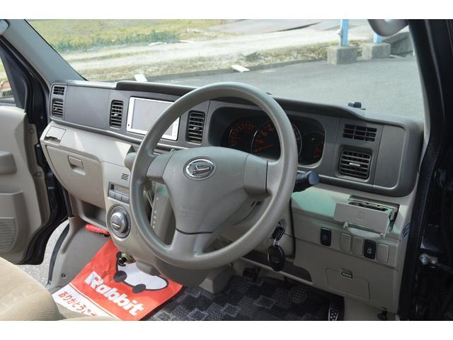 「ダイハツ」「アトレーワゴン」「コンパクトカー」「奈良県」の中古車17