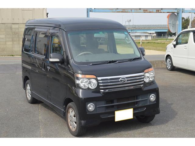 「ダイハツ」「アトレーワゴン」「コンパクトカー」「奈良県」の中古車27