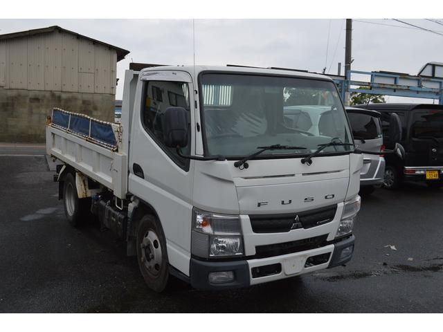 「その他」「キャンター」「トラック」「奈良県」の中古車3