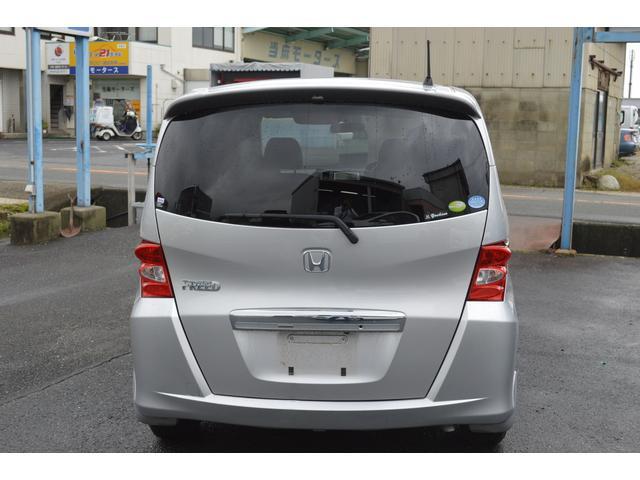 「ホンダ」「フリード」「ミニバン・ワンボックス」「奈良県」の中古車4