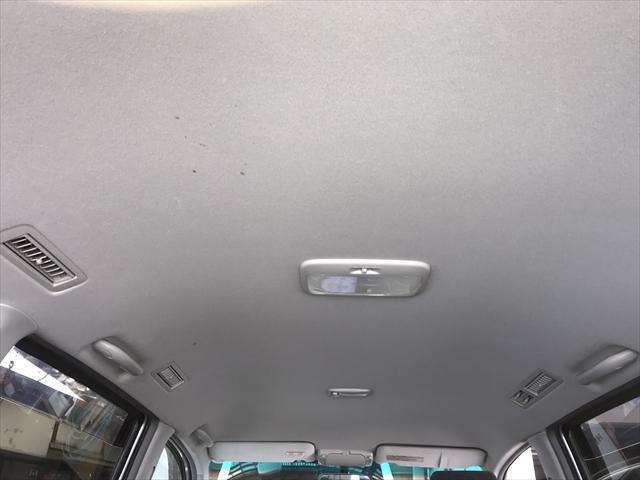 天井もきれいでしょう!