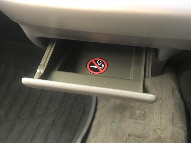 禁煙車ですので、嫌な匂いもありません。
