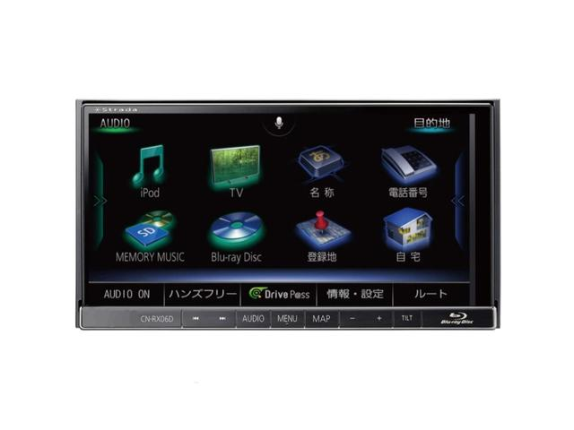 ハイブリッドG フルセグナビ CD&DVD再生 Bluetooth バックカメラ 前後ドライブレコーダー ETC フロアマット サイドバイザー ボディコーティング ハイブリッド 両側スライドドア ブレーキサポート付き(4枚目)