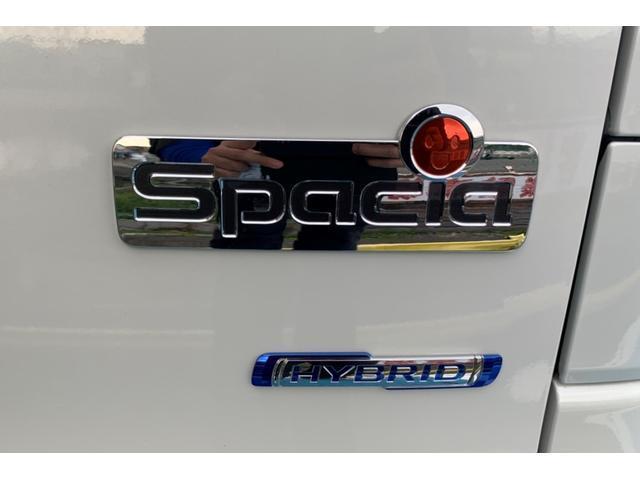 ハイブリッドG フルセグナビ CD&DVD再生 Bluetooth バックカメラ 前後ドライブレコーダー ETC フロアマット サイドバイザー ボディコーティング ハイブリッド 両側スライドドア ブレーキサポート付き(18枚目)