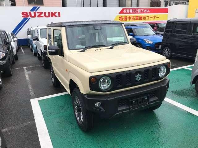 「スズキ」「ジムニー」「コンパクトカー」「大阪府」の中古車6
