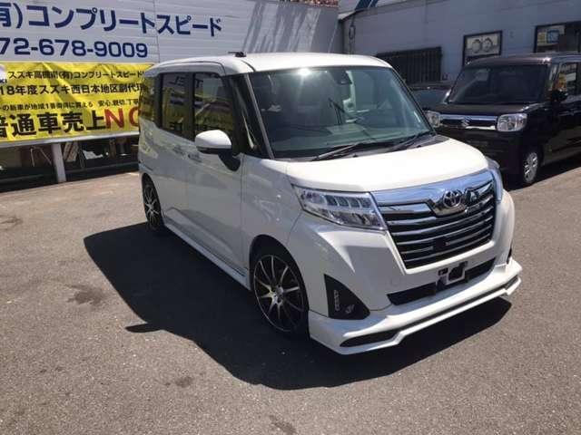 Gターボ SAII 当店デモカー 社外エアロ&アルミ(3枚目)