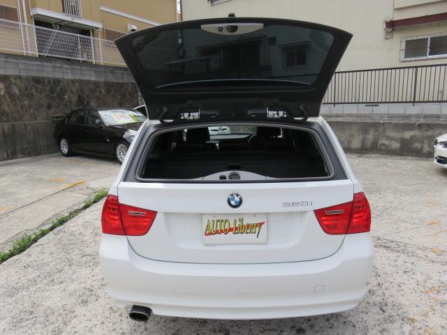 BMW BMW 320iツーリング スタイルエッセンス 2年長期無料保証付