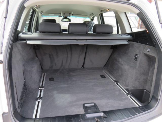 BMW BMW X3 2.5si 後期型 純正ナビ 4WD 2年長期無料保証付