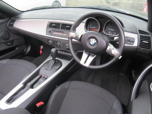 「BMW」「BMW Z4」「オープンカー」「兵庫県」の中古車3