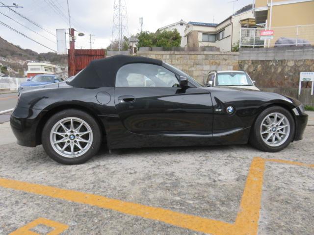 「BMW」「BMW Z4」「オープンカー」「兵庫県」の中古車11