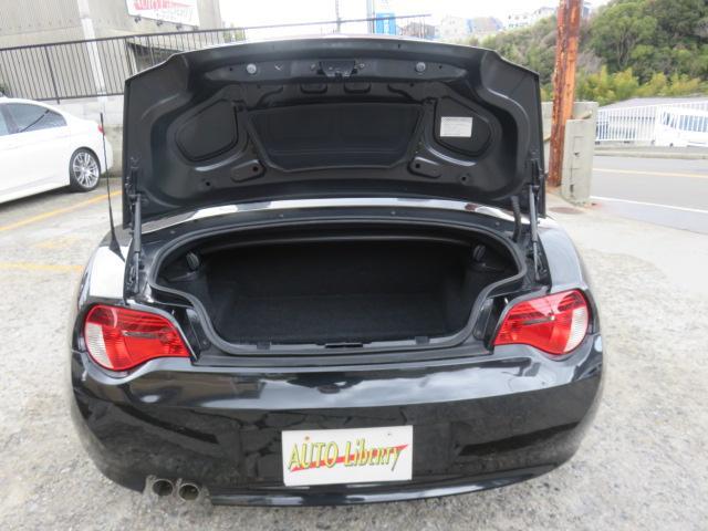 「BMW」「BMW Z4」「オープンカー」「兵庫県」の中古車14