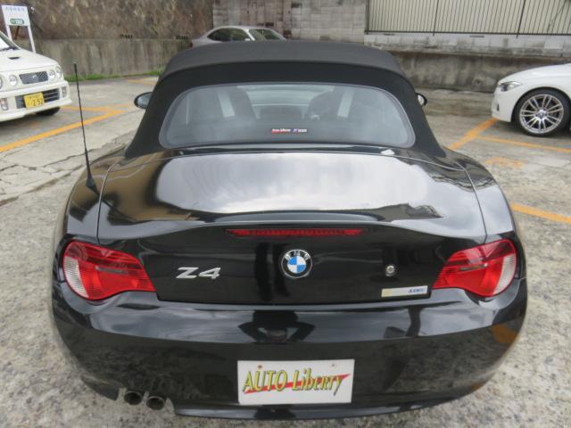 「BMW」「BMW Z4」「オープンカー」「兵庫県」の中古車16