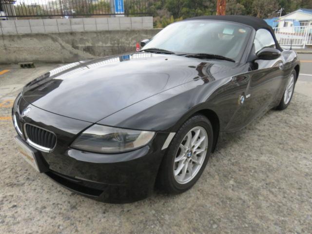 「BMW」「BMW Z4」「オープンカー」「兵庫県」の中古車19