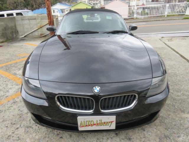 「BMW」「BMW Z4」「オープンカー」「兵庫県」の中古車20