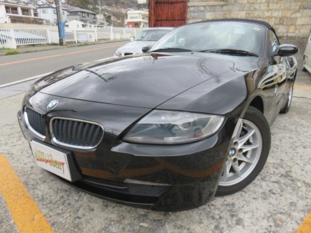 「BMW」「BMW Z4」「オープンカー」「兵庫県」の中古車28