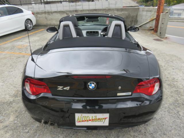 「BMW」「BMW Z4」「オープンカー」「兵庫県」の中古車33