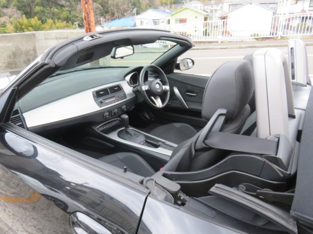 「BMW」「BMW Z4」「オープンカー」「兵庫県」の中古車37