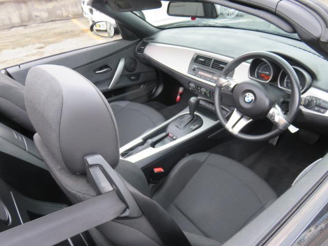 「BMW」「BMW Z4」「オープンカー」「兵庫県」の中古車45