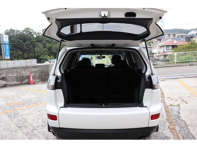 「三菱」「アウトランダー」「SUV・クロカン」「兵庫県」の中古車9