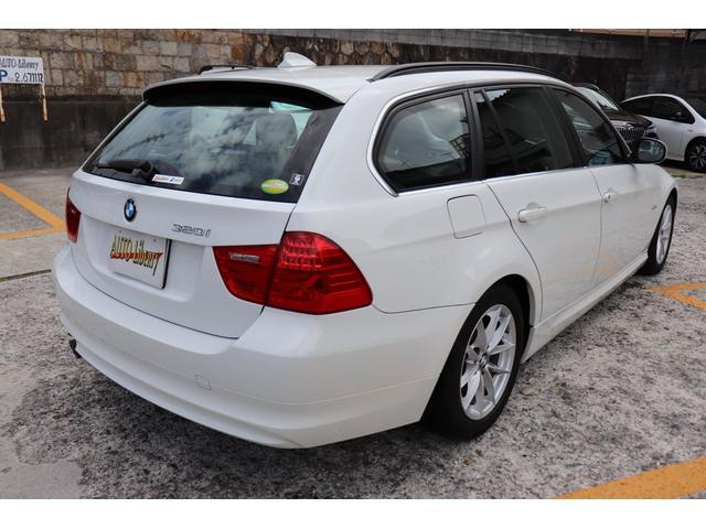 「BMW」「BMW」「ステーションワゴン」「兵庫県」の中古車16