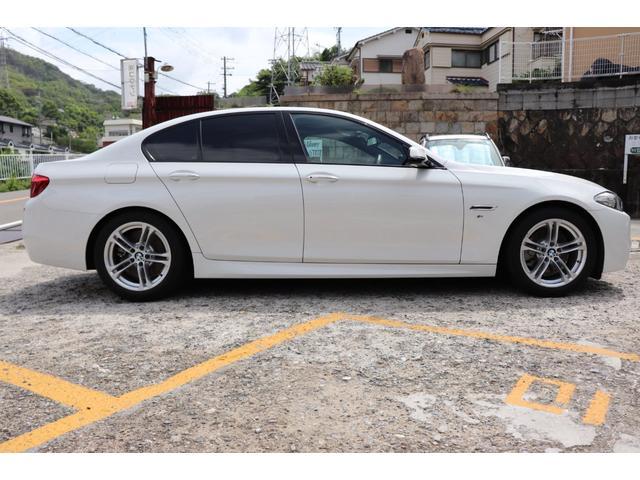 523i Mスポーツ ナビTV Dレコ 2年長期無料保証付 BMW認定店(8枚目)