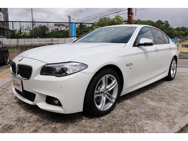 523i Mスポーツ ナビTV Dレコ 2年長期無料保証付 BMW認定店(16枚目)