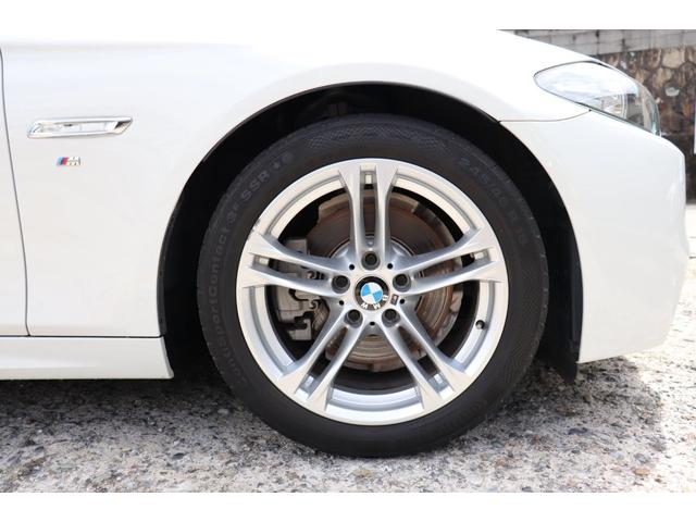 523i Mスポーツ ナビTV Dレコ 2年長期無料保証付 BMW認定店(21枚目)