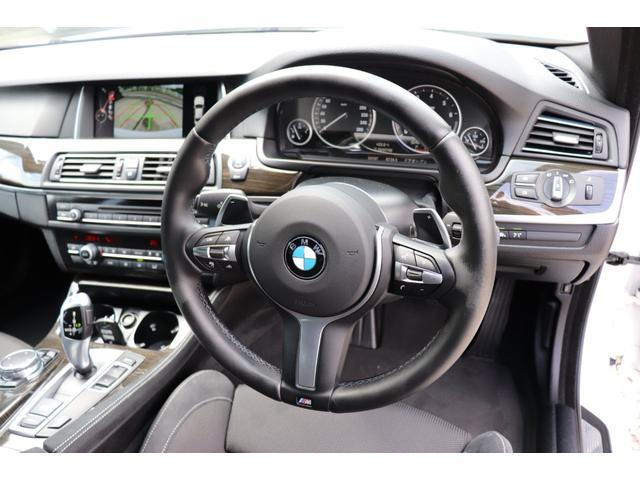 523i Mスポーツ ナビTV Dレコ 2年長期無料保証付 BMW認定店(35枚目)