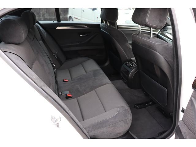 523i Mスポーツ ナビTV Dレコ 2年長期無料保証付 BMW認定店(42枚目)